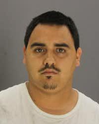 Sean Padilla(Dallas County Jail)