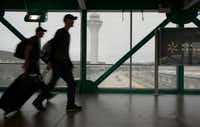 Chicago's O'Hare International Airport provides international access for business.(File Photo/The Associated Press)