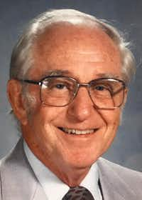 The Rev Neill Mcfarland Ex Perkins Professor Founder Of Japan America Society Dies At 93