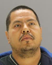 Roy Gutierrez was sentenced to life for an aggravated sexual assault in Deep Ellum. (Dallas County jail)