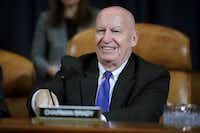 "<p>House Ways and Means Committee Chairman Kevin Brady, R-The Woodlands, says he wants to ""encourage Americans, who are incredibly generous, to give more, to give earlier life and to continue to grow."" </p>(Chip Somodevilla/Getty Images)"