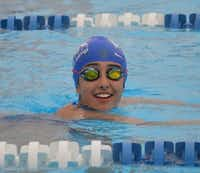 Elise Cerami(Swim4Elise)