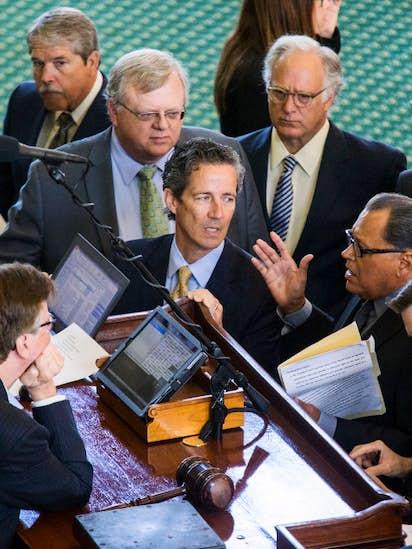 GOP ballot fraud bills focus on criminal penalties, but