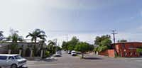 An intersection close to where the bodies were found.(Google Maps)