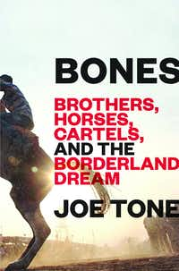 Bones, by Joe Tone(One World)