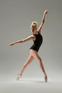 Richardson native Addison Holmes danced and choreographed for Contemporary Ballet Dallas and Dallas Neo-Classical Ballet before relocating to Southern California.(Rachel Neville)
