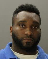 Carl Govan, 29(Dallas County Sheriff's Department)