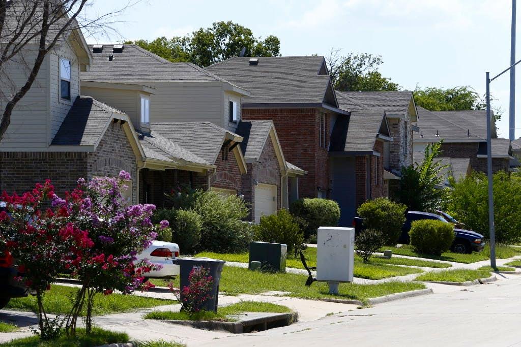 Watchdog Texas Property Taxes