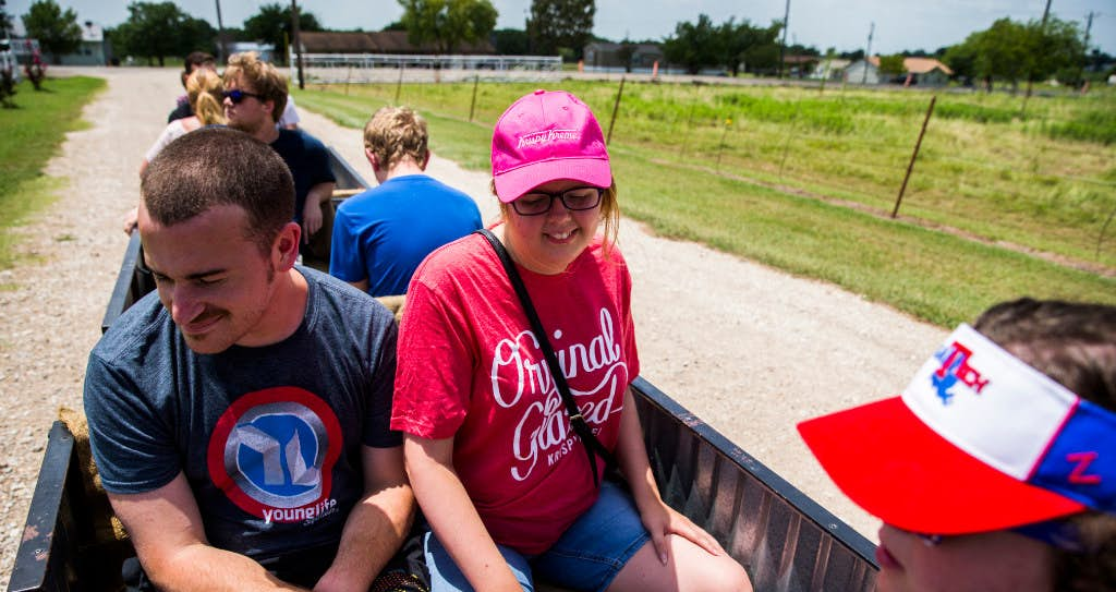 How one Texas parent is trying to solve a growing problem in the adult  autistic community