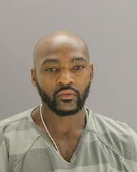 Ladaryl Fisher(Dallas County Jail)