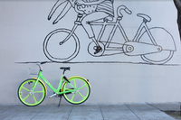 """<p>Dallas is the sixth market for LimeBike. The Bay Area-based company has fleets of bikes in<span style=""""font-size: 1em; background-color: transparent;"""">South Bend, Ind.; Seattle; Greensboro, N.C.; Key Biscayne, Fla.; and South Lake Tahoe, Calif.</span></p>(LimeBike)"""
