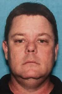 Jeffrey Warren Clark(Harris County Jail)
