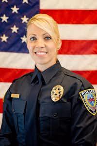 Detective Elise Ybarra(Abilene Police Department)