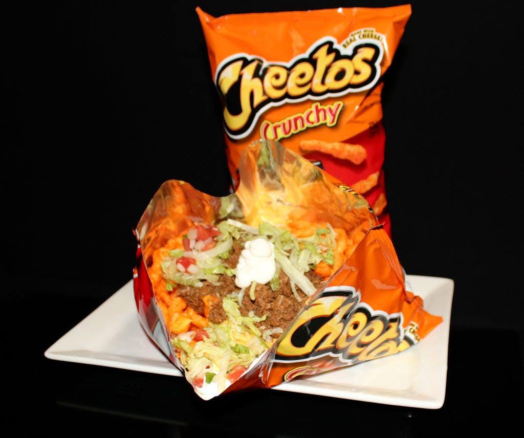 Cheetos Restaurants Nyc Recipes