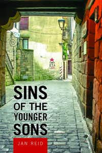 <i>Sins of the Younger Sons,</i> by Jan Reid(TCU Press)