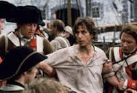 Al Pacino in <i>Revolution</i>(File photo)