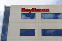 Raytheon at CityLine (David Woo/Staff Photographer)