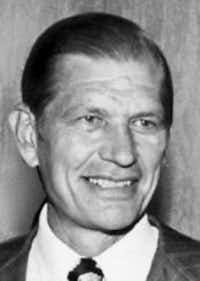 Frank Dyson, former Dallas police chief ORG XMIT: DMN3003600(Courtesy  Photo/Digital file)