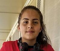 Madelin Castellanos