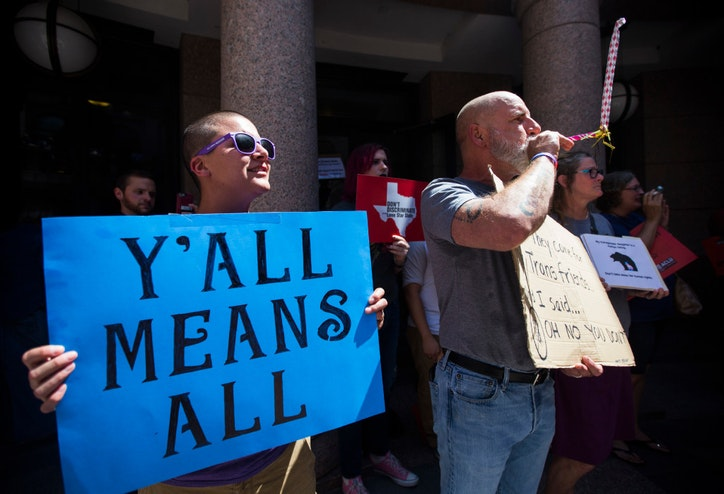 Bathroom Bill Texas the texas bathroom bill is dead -- for now | texas legislature