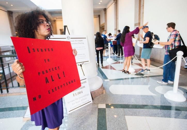 Bathroom Bill the texas bathroom bill is dead -- for now | texas legislature