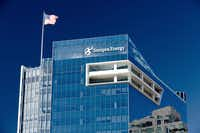 Headquarters of Sempra Energy in San Diego.(AP/Frank Duenzl)