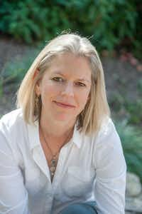 Sylvia Brownrigg, author of<i> Pages for Her</i>(Claire Lewis)