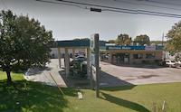 Mayhill Mart in Denton.(Google Maps)