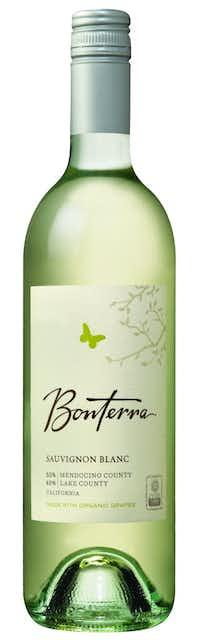 Bonterra Sauvignon Blanc(Sara Sanger/Bonterra Winery)