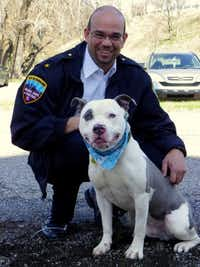 Ed Jamison, the former chief animal control officer for the city of Cleveland, will now head Dallas Animal Services.