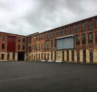 Mass MoCA  Massachusetts Museum of Contemporary Art   Phase III in North Adams, Mass., designed by Bruner/Cott.(Mark Lamster/Staff)