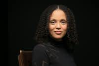 Jesmyn Ward, author of  <i>Sing, Unburied, Sing</i>. (Beowulf Sheehan)