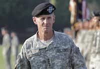 Gen. Stanley McChrystal(J. Scott Applewhite/AP)