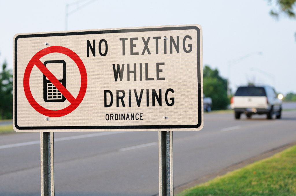 Texas' Texting Ban Kicks in 9/1