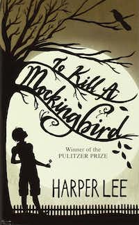 <i>To Kill a Mockingbird</i>, by Harper Lee