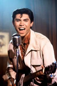 "Lou Diamond Phillips in 1987's ""La Bamba.""(Columbia Pictures)"