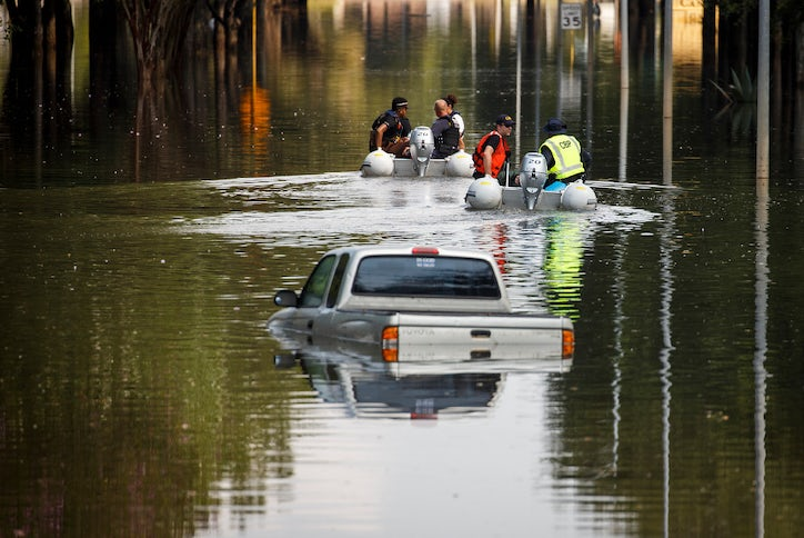 As Houston grew, officials ignored 'once-in-a-lifetime' chance to