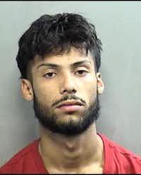 Mariano Sanchez(Arlington Police Department)
