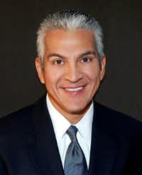 """<p><span style=""""font-size: 1em; background-color: transparent;"""">Javier Palomarez, chief executive of the U.S. Hispanic Chamber of Commerce</span></p>"""