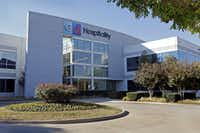 G6 Hospitality's corporate headquarters are in Carrollton.(Stewart F. House/Special Contributor)