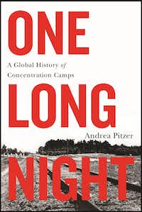 <i>One Long Night</i>, by Andrea Pitzer(Liitle, Brown)