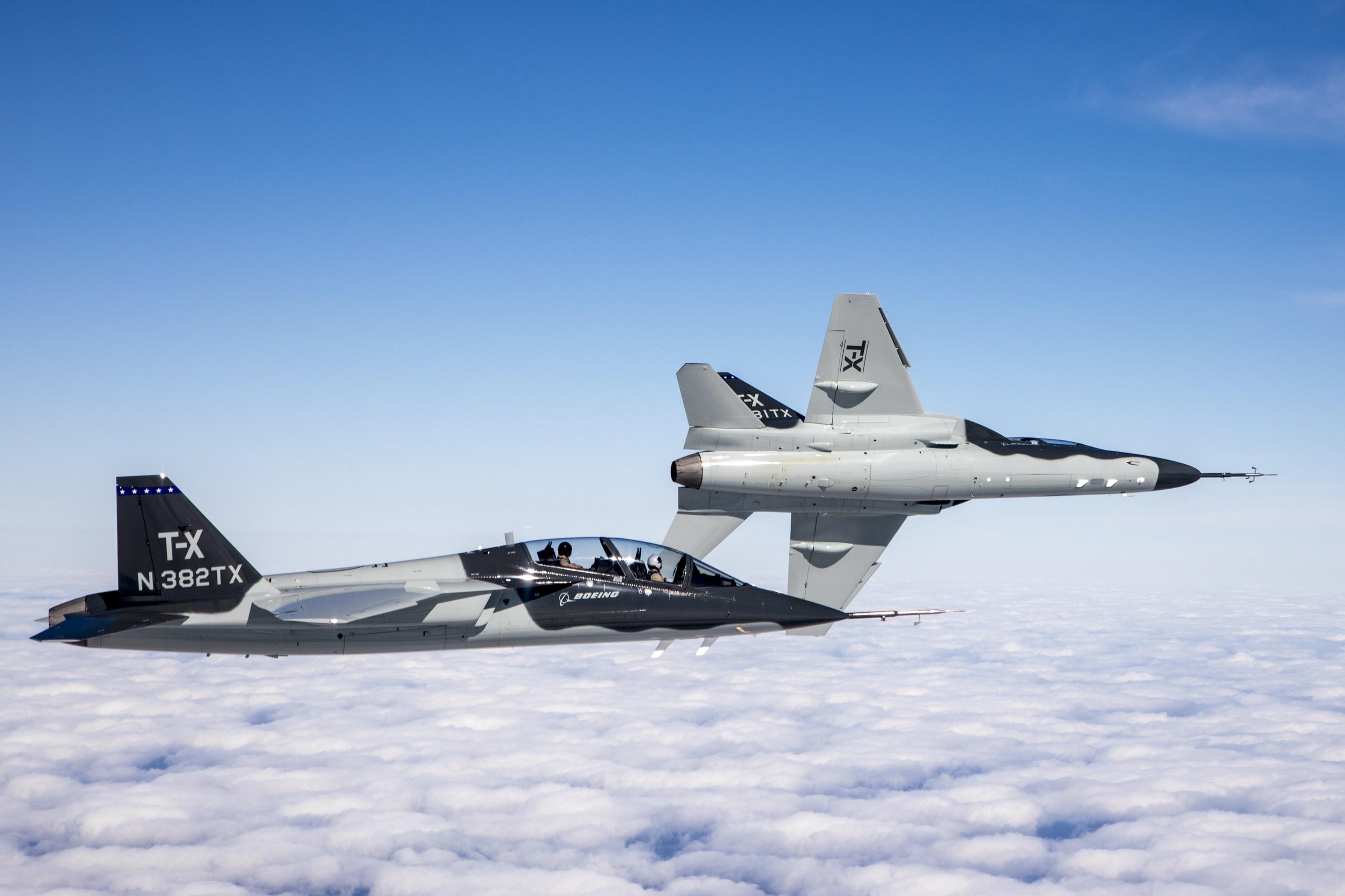 boeing taps texas supplier for 16 billion military jet bid