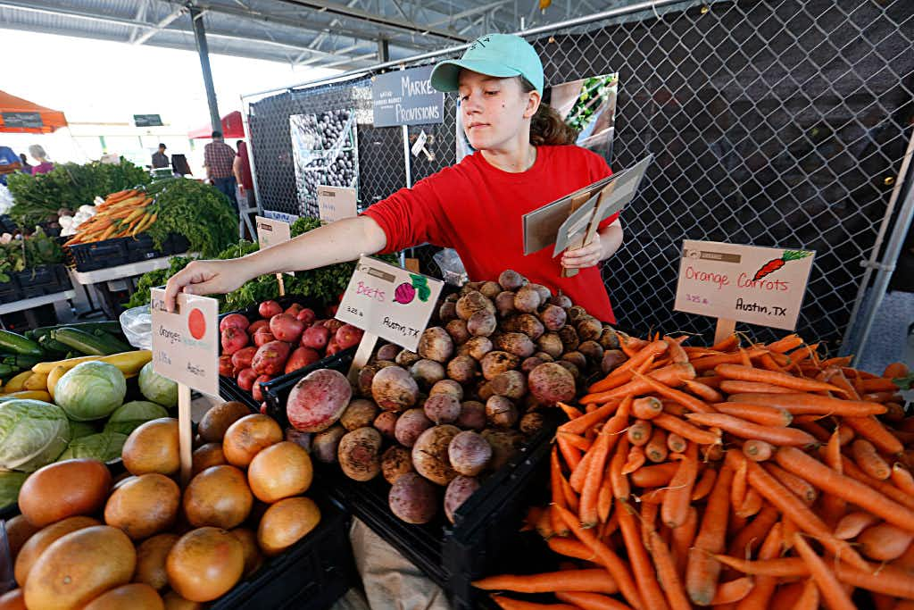 Dallas Farmers Market's new policy is more controversial than it seems