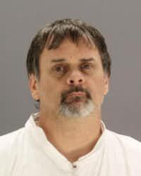 Michael McClendon(Dallas County Sheriff's Department)