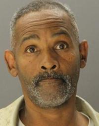 Horace Davis(Dallas Police Department)