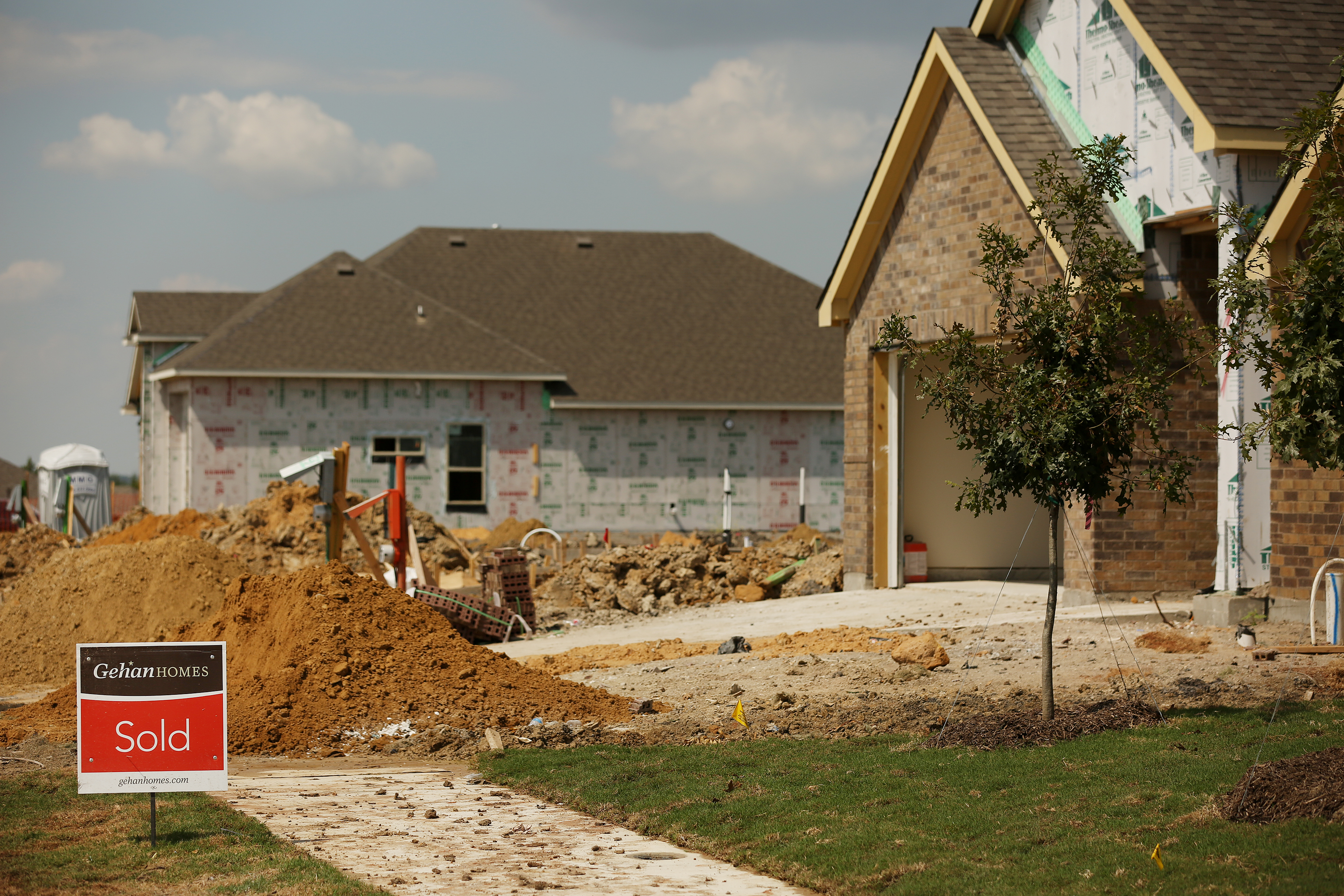 D FW Homebuilders Offering More Affordable New Models To Millennials | Real  Estate | Dallas News