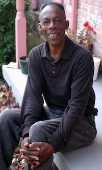 Roy Foster, former Granger Recreation Center director(2004 File photo)