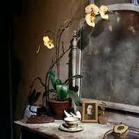 <i>Boudoir, Scare House, Pittsburgh, PA</i>, 2016 archival pigment(Misty Keasler/The Public Trust)
