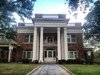 The Herndon Home Museum is a tribute to the formerly renowned Herndon Family of Atlanta.(Herndon Home Museum)