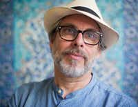 Michael Chabon in June 2017. (Oded Balilty/The Associated Press)